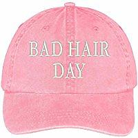 Bad Hair Day Hats
