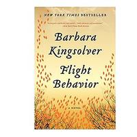 Barbara Kingsolver Books