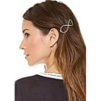 Barrettes for Women's Hair
