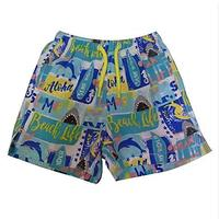 Bathing Suits for Boys
