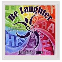 Be Laughter CD
