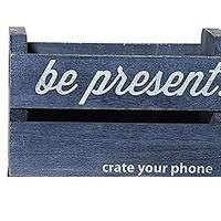 Be Present Crate