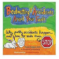Bedwetting Books for Kids