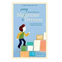 Bedwetting Books for Parents