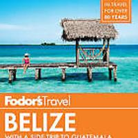 Belize Travel Guides