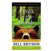 Bill Bryson Books (Non-fiction)