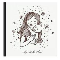 Birth Plan Journals