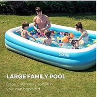 Blow-up Pool