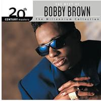 Bobby Brown Music