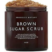 Body Sugar Scrubs