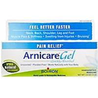 Boiron Arnicare Arnica Gel, Homeopathic
