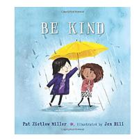 Book About Kindness