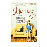 Books About Adulting