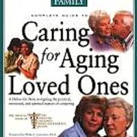 Books About Aging Parents