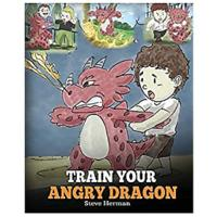 Books About Anger for Kids