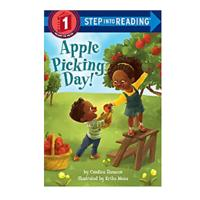 Books About Apple Picking