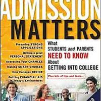 Books About Applying for College