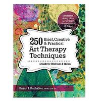 Books About Art Therapy