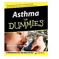 Books About Asthma