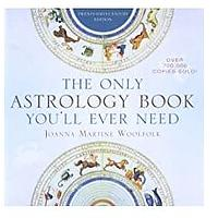Books About Astrology for Adults