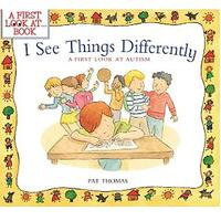 Books About Autism for Kids