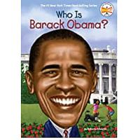 Books About Barack Obama