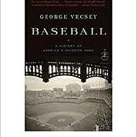 Books About Baseball for Adults