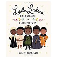 Books About Black History Month
