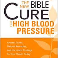 Books About Blood Pressure
