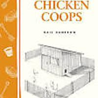 Books on Building Chicken Coops