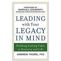 Books About Building Your Legacy