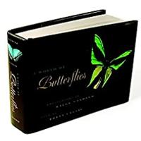 Books About Butterflies for Adults