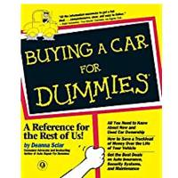 Books About Buying a Car