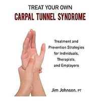 Books About Carpal Tunnel Syndrome