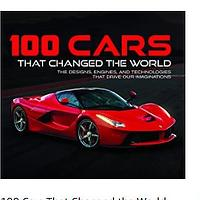 Books About Cars