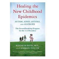 Books About Childhood Allergies
