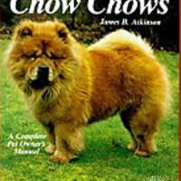 Books About Chows