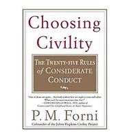 Books About Civility
