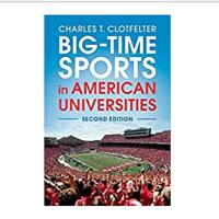 Books About College Sports
