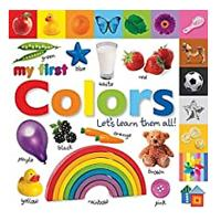 Books About Colors for Kids