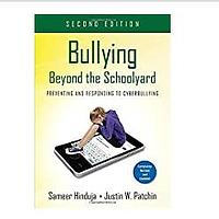 Books About Cyberbullying