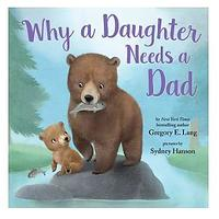 Books About Dads & Daughters