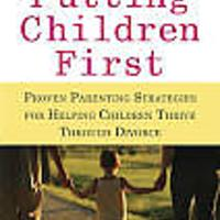 Books About Divorce & Parenting