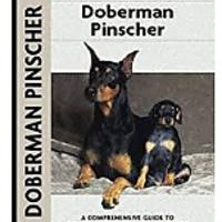 Books About Dobermans