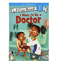 Books About Doctors for Kids