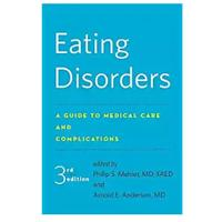 Books About Eating Disorders