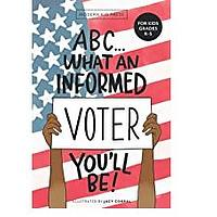 Books About Elections for Kids