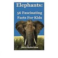 Books About Elephants