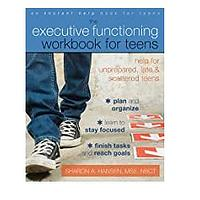 Books About Executive Function