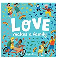 Books About Family